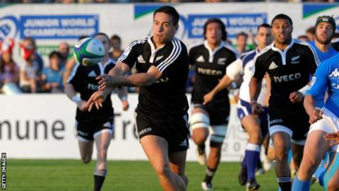 Doping: Four New Zealand Rugby Players Banned For Drug Offences