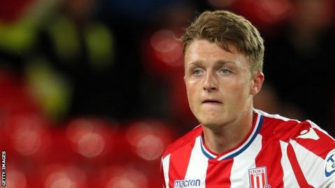 Harry Souttar came through Scottish side Dundee United's academy before joining Stoke City in 2016