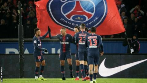 Paris Saint-Germain win Financial Fair Play compliance appeal