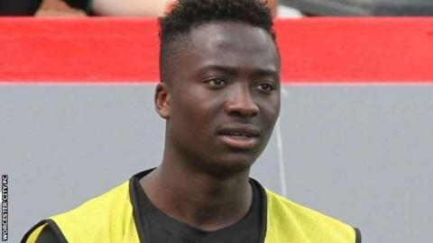Daniel Udoh
