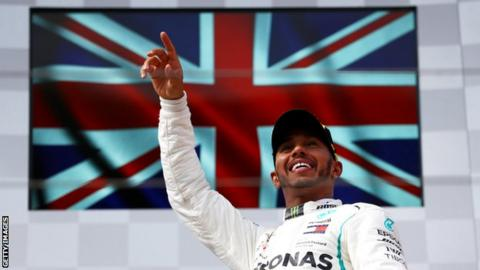 Lewis Hamilton hopes Mercedes updates frighten rivals - Austrian Grand Prix 2018