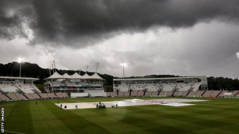 Ageas Bowl
