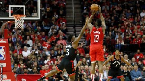 513529cb43b James Harden  How the Houston Rockets  guard is dominating the NBA ...