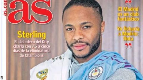 in_pictures Raheem Sterling