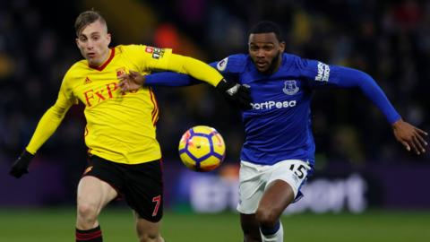 Cuco Martina and Gerard Deulofeu