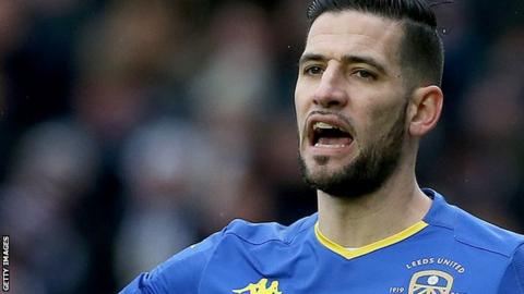 Kiko Casilla: Leeds goalkeeper banned for eight games over racist abuse