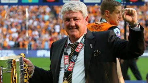 Championship 2017-18 fixtures: Hull City open at Steve