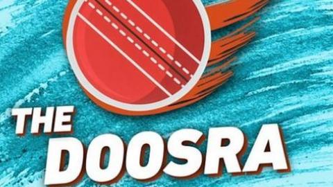The Doosra