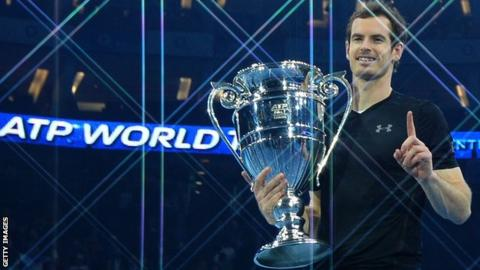 Atp Finals Bbc Extends Broadcast Deal By Two Years Up To 2020 Bbc