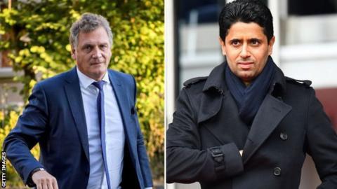 PSG president Al-Khelaifi to be tried in Switzerland in September