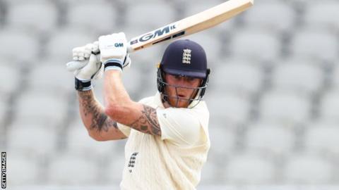 Ben Stokes: England all-rounder to miss remainder of Pakistan series thumbnail