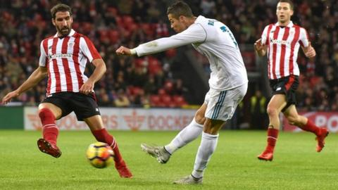 How to Watch Real Madrid vs. Athletic Bilbao