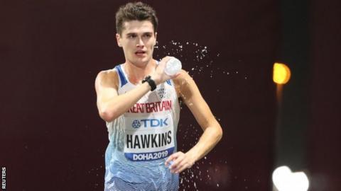 Callum Hawkins
