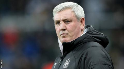 Bruce reveals record transfer target turned down Magpies move