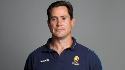 Rory Duncan: Worcester Warriors allow head coach to talk to other clubs