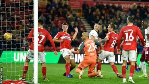 James Chester goal