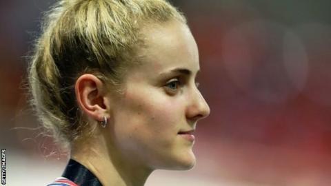 Megan Barker