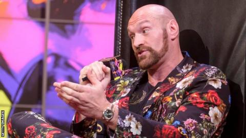 I must knock out Wilder to make certain of fetch, says Fury thumbnail