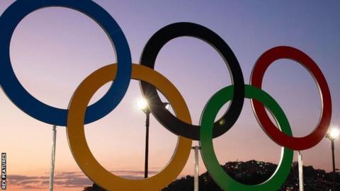 2024 Olympics: Budapest to drop bid to host Games - BBC Sport