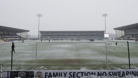 The Paisley 2021 Stadium