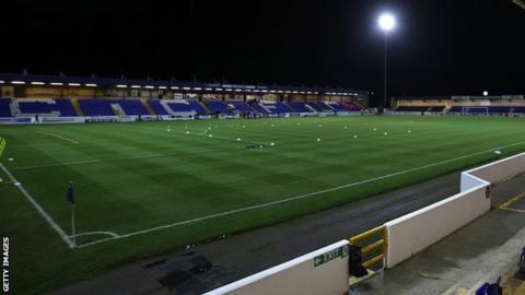 The Deva Stadium