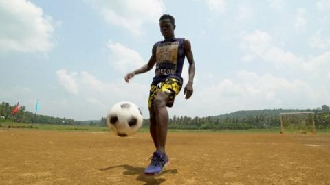 Sevens football in Kerala