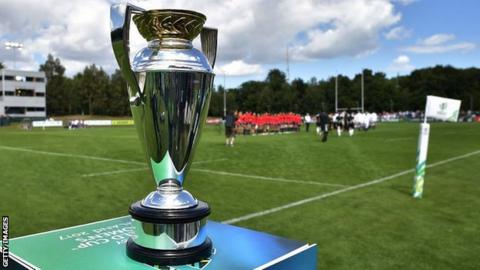 Olympia 2021 Rugby