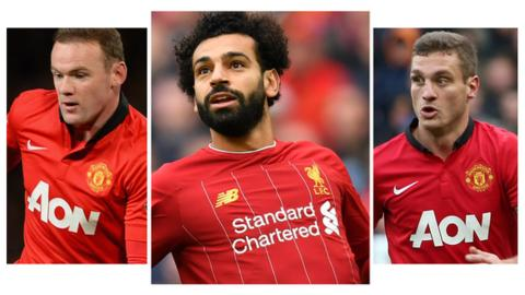 MARTIN KEOWN: Liverpool take on mid-table Manchester United