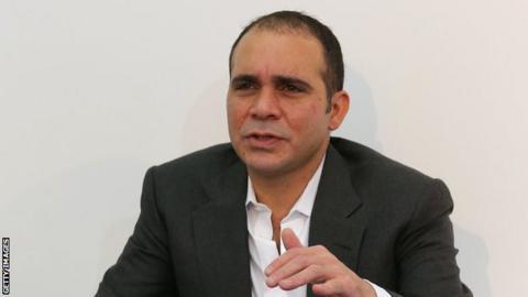 Prince Ali Bin Al Hussein