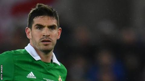 Kyle Lafferty left his second stint with Scottish Premiership club Rangers in August after one season with the club