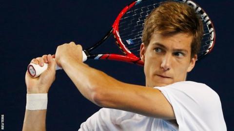 Aljaz Bedene loses Davis Cup appeal