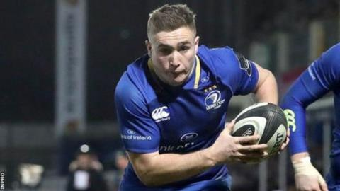 Ireland reshuffle pack for Italy Six Nations clash
