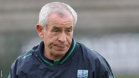 Pete McGrath was manager of the Down teams which lifted the Sam Maguire trophy in 1991 and 1994