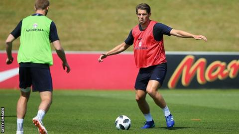 Burnley defender James Tarkowski leaves England camp for surgery