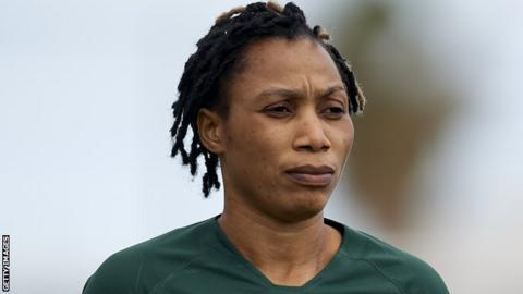 2019 Women's World Cup: Veteran Onome Ebi included in Nigeria squad