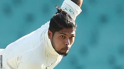 IND vs WI 2019: Sanju Samson replaces Shikhar Dhawan in T20I squad