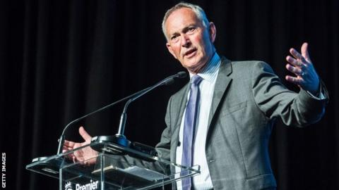 Revealed! Newcastle's view on Richard Scudamore's £5m Premier League payout