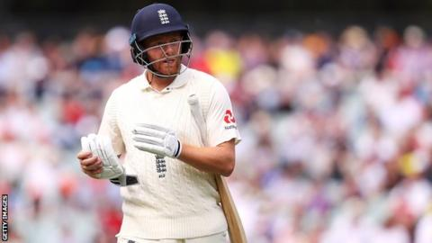 Bairstow will 'take matters further' if sledging 'crosses the line' again