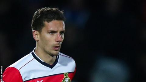 Mathieu Baudry made 26 appearances for Doncaster Rovers last season