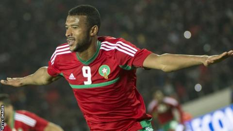 Morocco Beat Eagles 4-0 to Win CHAN Title