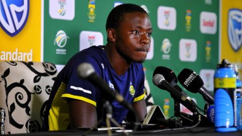 Rabada Appeal Hearing Set For Monday