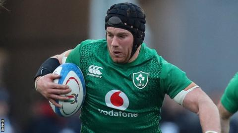 Six Nations permutations: Ireland need a Scots favour