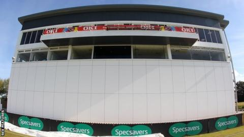 Derbyshire media centre