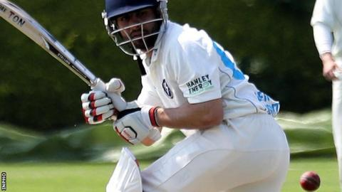 Simi Singh has impressed with his early season form for Leinster Lightning and Ireland Wolves