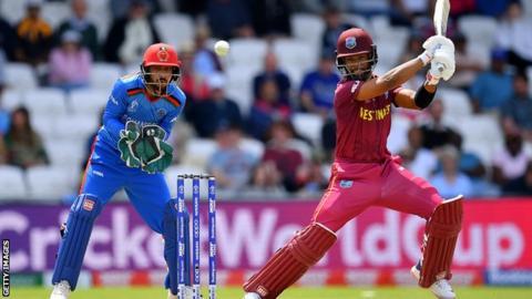 West Indies batsman Nicholas Pooran banned for ball tampering