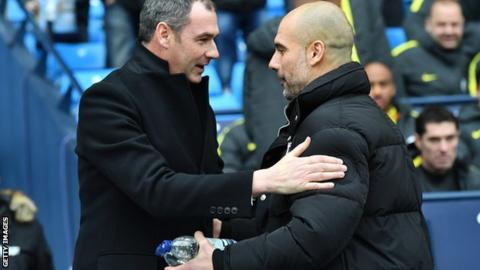 Clement and Pep