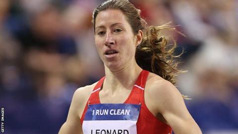 Alison Leonard
