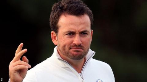 Graeme McDowell won the French Open in 2013 and 2014