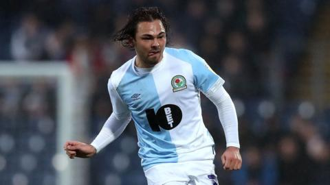 Bradley Dack is Blackburn Rovers' 11-goal top scorer this season, of which nine have come in the Championship