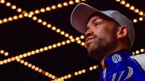 Boxing: TJ Doheny says title fight is 'best against the best'